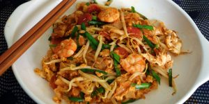 Delicious Char Koay Teow Recipe (National Dish Of Malaysia)